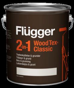 Flügger Klasický olej na drevené podlahy