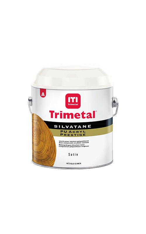 Trimetal Silvatane PU Acryl Prestige
