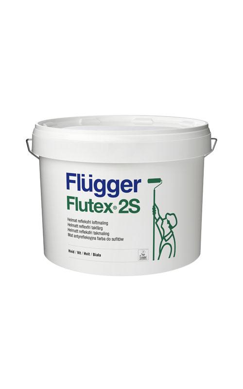 Flügger Flutex 2S akrylátová farba 10