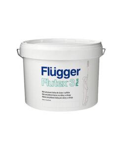 Flügger Flutex 3 Plus matná aktrylátová farba 2