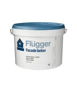 Flügger Facade Beton 9