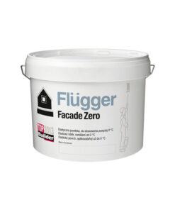Flügger Facade Zero fasádna farba 9