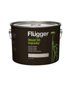 Flügger Wood Oil Impredur impregnačný olej na drevo 0