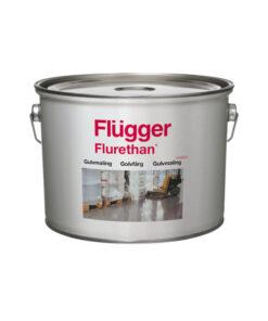 Flügger Flurethan alkydová farba na steny podlahy 0