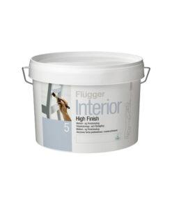 Flügger interiérová farba na drevo