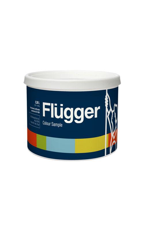 Flügger Colour Sample – Tester pre vzorky odtieňov 0
