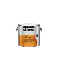 Sikkens Cetol Filter 7 Plus - lazúra na drevo 1 L