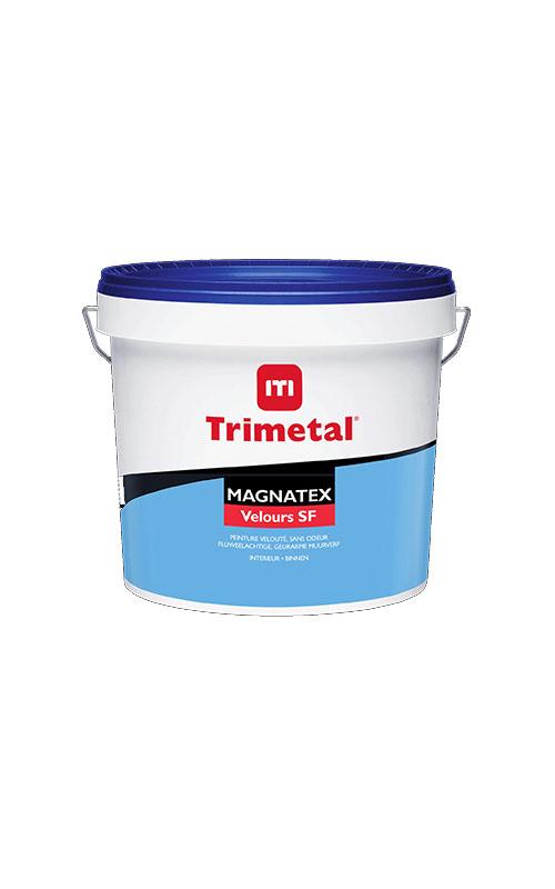 Trimetal Magnatex Velours SF vinylová farba 1