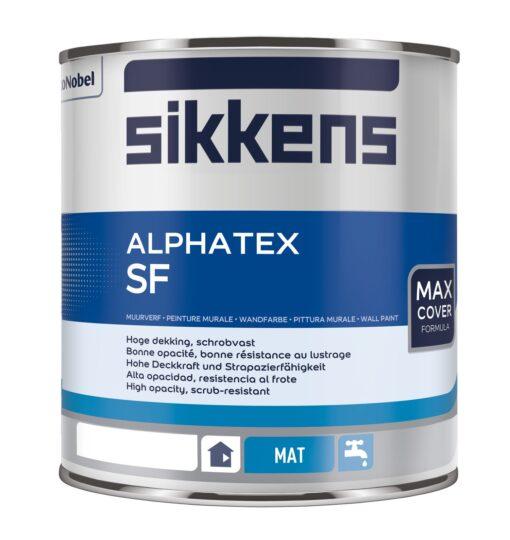 Sikkens Alphatex SF