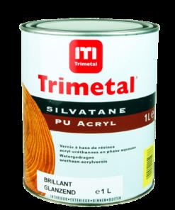 Trimetal Silvatane PU Acryl acryl uretánový lak na drevo