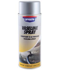 Presto Vazelínový sprej 400 ml technický sprej