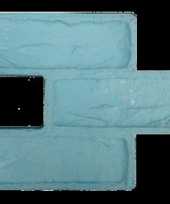 hoby-STAMP Tehla Rustical - hoby raznica na výrobu obkladu tehly 1 htr 3