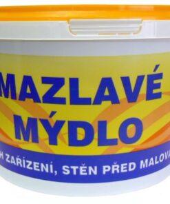 Mydlo mazľavé 1kg Solvent 1 kg