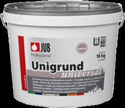 UNIGRUND - univerzálny záklaný náter pod omietky biely 2 kg