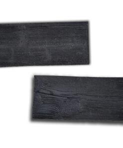 STAMP® Staré drevo SET - 2 profesionálne raznice na drevený obklad 2 ks sda + sdb