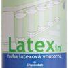 Latexin - vnútorná latexová farba 6 kg 1000 - biely