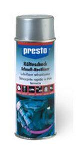 PRESTO Studený šok - uvoľnovač korózie 400 ml