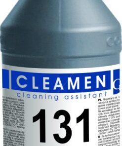 Prostriedok na koberce extraktor - CLEAMEN 131  5 l