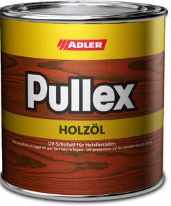 Adler Pullex Holzöl - UV ochranný olej na drevodomy a drevené obloženie 10 l miešanie