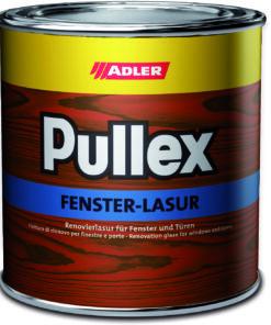 Adler Pullex Fenster Lasur - renovačná lazúra na eurookná