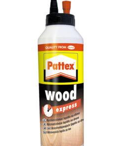 Lepidlo Pattex Wood Express 0