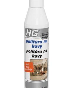 HG Politúra na kovy 250 ml 168