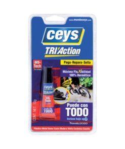 Ceys Triaction blister 10g
