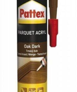 Pattex Parket akryl mahagón