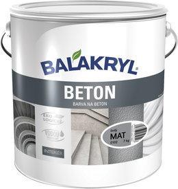 BALAKRYL BETÓN 0102