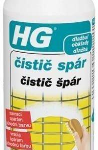 HG135 koncentrovaný čistič špár 0