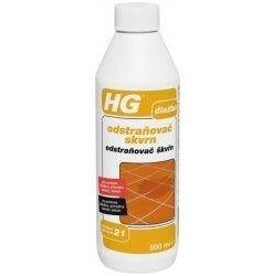 HG166 odstraňovač škvŕn 0