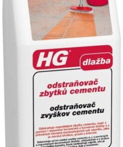 HG171 odstraňovač zvyškov cementu 1L