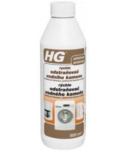 HG174 rýchlo-odstraňovač vodného kameňa 0