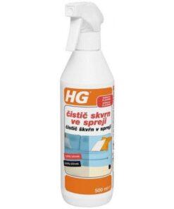 HG152 čistič škvŕn v spreji 0
