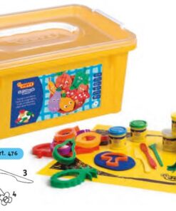 JOVI Blandiver box - hmota