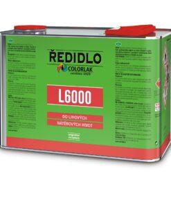 Riedidlo L-6000 9 l