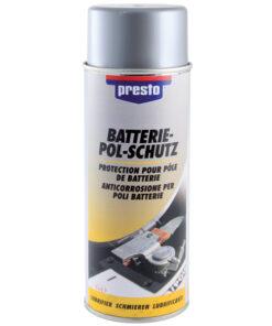 PRESTO na ochranu pólov batérií 400 ml