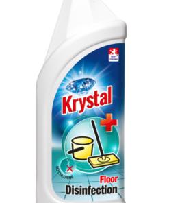KRYSTAL Dezinfekcia podláh 5 l
