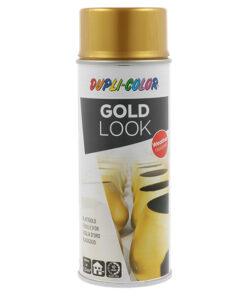 DC Lístkové zlato a striebro do exteriéru 400 ml striebro ice