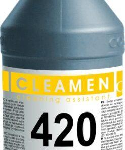 sanitárny prostriedok na odpady - CLEAMEN 420 1 l