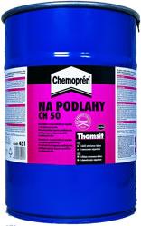 Lepidlo Chemoprén na Podlahy PROFI transparentny 4