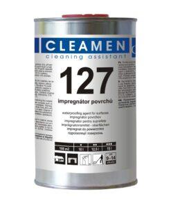 Impregnátor povrchov - CLEAMEN 127  1 l