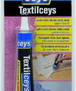 Ceys Lepidlo na textil 30ml