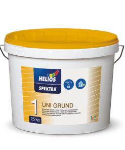 SPEKTRA Uni Grund - základný náter pod omietky biely 25 kg