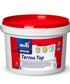 SPEKTRA Termo Top - tepelno izolačná farba na steny biela 5 l
