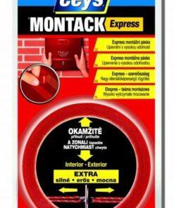 Ceys Montack Express páska 2