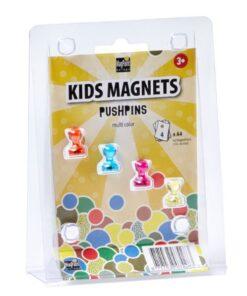 Magnetické pripínačky