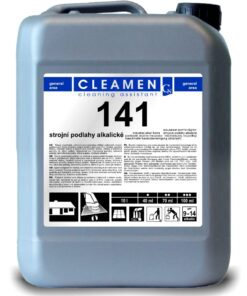 CLEAMEN 141 strojný prostriedok na podlahy  20 l