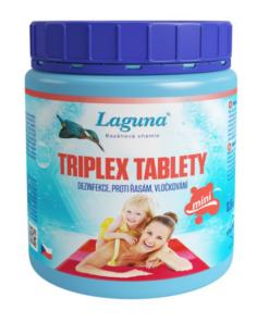 Laguna Triplex tablety MINI  0