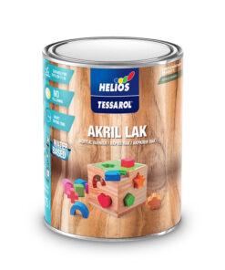TESSAROL Akryl lak 0